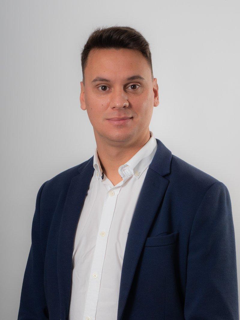 Víctor Malmberg